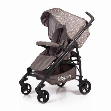 Коляска-трость Baby Care GT4 2017 (бежевая)