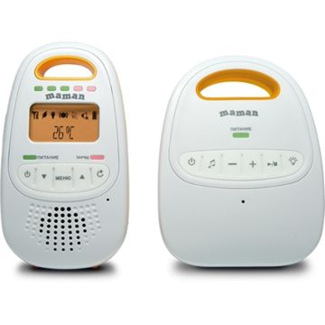 Цифровая радионяня Maman BM2000