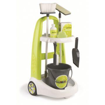 Детский набор для уборки в доме Smoby