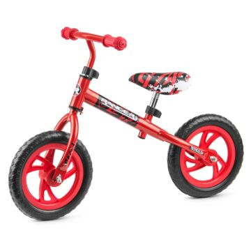 Беговел Small Rider Ranger (красный)