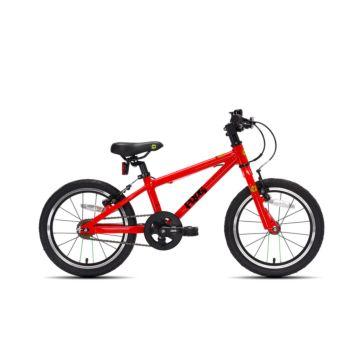 """Детский велосипед Frog Bikes 48 16"""" (красный)"""