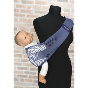 Слинг-гамак Filt Tonga Super Soft (Blue Jean)