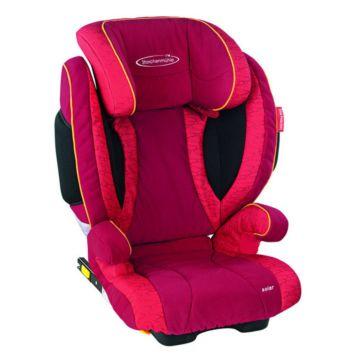 Автокресло STM Solar Seatfix (mango)