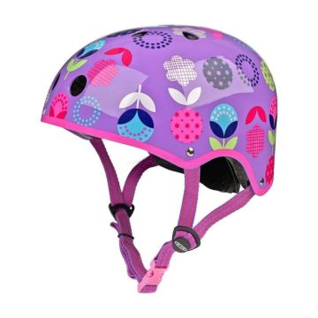 Шлем Micro (цветочный)