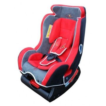 Автокресло ForKiddy Favorite (red)