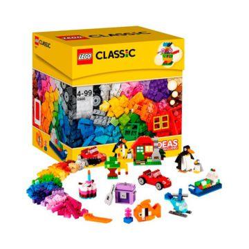Конструктор Lego Classic 10695 Набор для веселого конструирования
