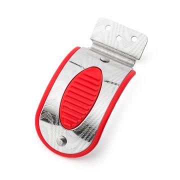 Тормоз задний Trolo Maxi (красный)