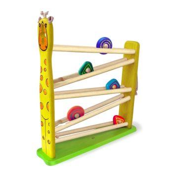 Развивающая игрушка I`m toy Жирафик