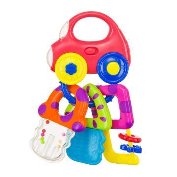 Развивающая игрушка Happy Baby Baby Car Keys