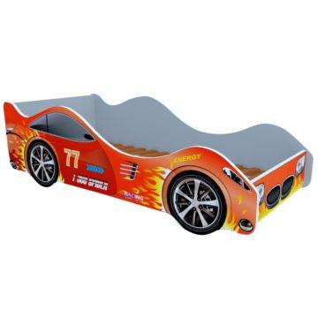 Кровать-машина Кроватка5 Машинки (Энергия спорта)