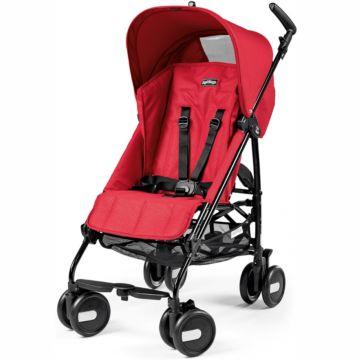 Коляска-трость Peg Perego Pliko Mini (Mod Red)