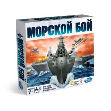 Настольная игра Hasbro Games Морской бой