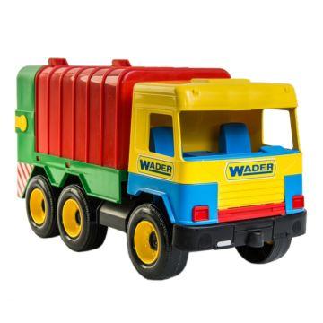 Машина Тигрес Middle Truck мусоровоз