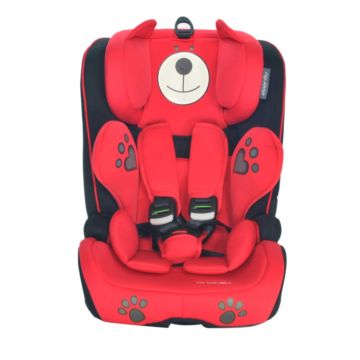 Автокресло Everflo Bear Keeper 968PB (Red)