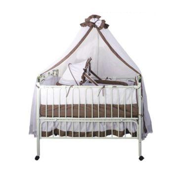 Кроватка детская Geoby 05TLY612