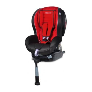 Автокресло Welldon Royal Baby SideArmor & CuddleMe Isofix Traffic Sign