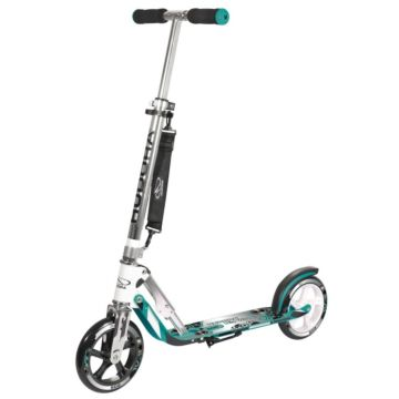 Самокат Hudora Big Wheel Air 205 (серый) ДИСКОНТ