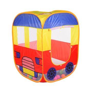 Детская палатка Yako Автобус