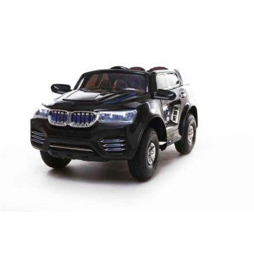 Электромобиль Kids Cars BMW X9 с пультом управления (черный)