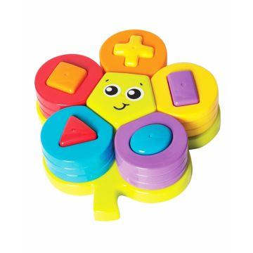 Сортер Playgro Цветочек