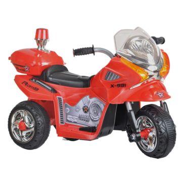 Электромотоцикл Jiajia JT368 (красный)