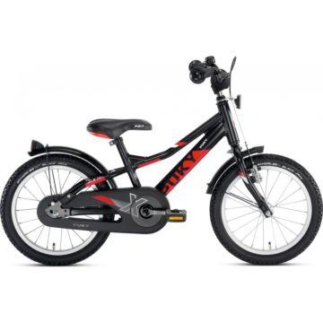 """Детский велосипед Puky ZLX 16-Alu 16"""" (black)"""