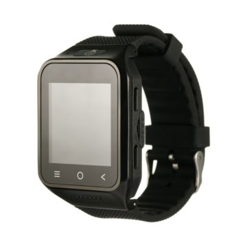 Умные часы SmartBabyWatch Oneme X (черный)