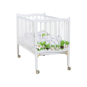 Кроватка детская Papaloni Fiore (Белый)