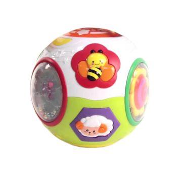 Развивающая игрушка Huile Мир Чудес