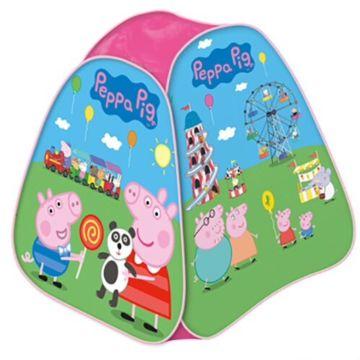 Детская палатка Играем Вместе Пеппа в лунапарке