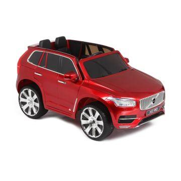 Электромобиль Weikesi Volvo XC90 (Красный)