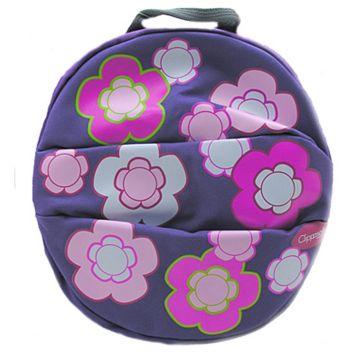 Рюкзачок с поводком Clippasafe Flower