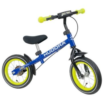 Беговел Hudora Running Bike Ratzfratz Air (синий)