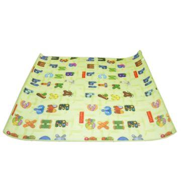 Развивающий коврик Babypol Забавный Алфавит 200х180см в сумке