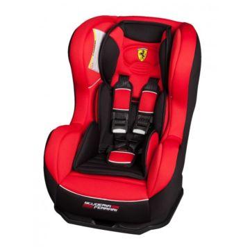 Автокресло Nania Ferrari Cosmo SP (rosso)