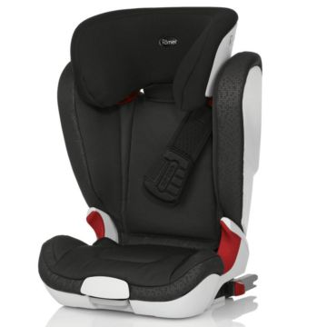Автокресло Romer Kidfix XP (black thunder)