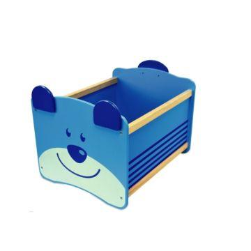 Ящик для хранения I`m toy Медведь