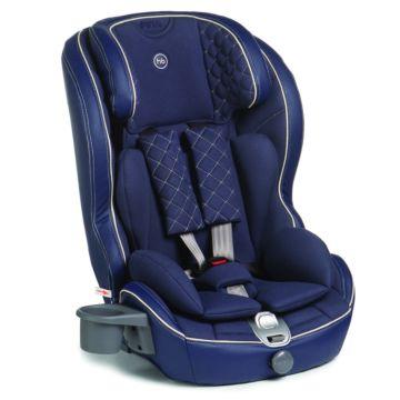 Автокресло Happy Baby Mustang Isofix (синий)