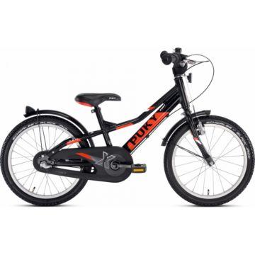 """Детский велосипед Puky ZLX 18-3 Alu с колесами 18"""" (black)"""