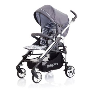 Коляска-трость Baby Care GT4 (Grey)
