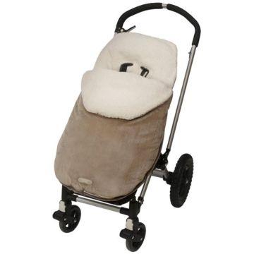 Спальный мешок для коляски JJ Cole Bundleme Infant (хаки)