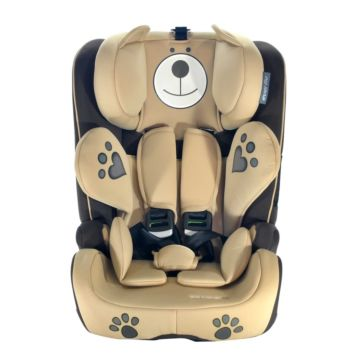 Автокресло Everflo Bear Keeper 968PB (Beige)