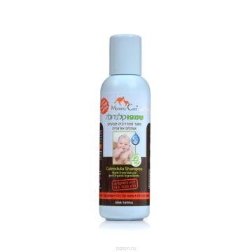 Органический шампунь Mommy Care Мини-продукт 50 мл