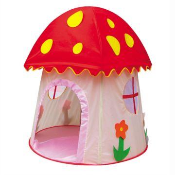 Детская палатка Yongjia Садовый домик