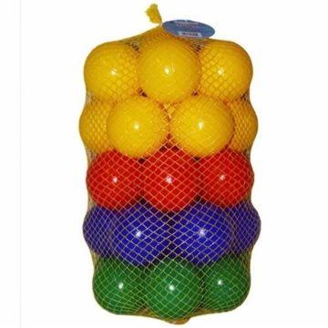 Набор шариков Toymart 8 см. 35 шт.