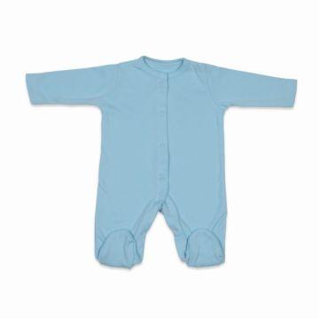 Комбинезон для малыша Baby Care (голубой)
