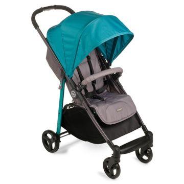 Коляска прогулочная Happy Baby Crossby (blue)