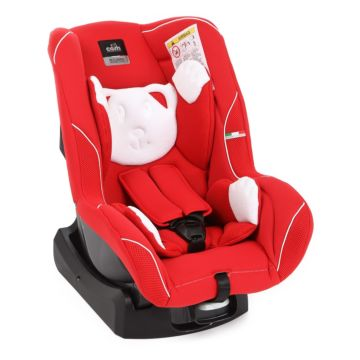 Автокресло CAM Auto Gara S139 (Красный)