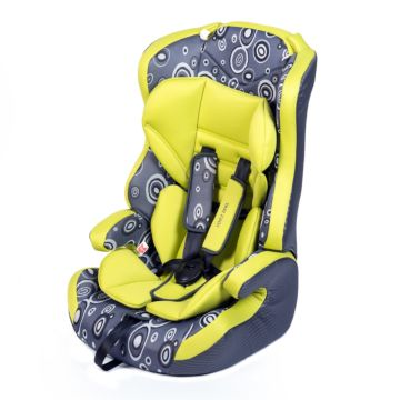 Автокресло Babyhit Log's Seat (Lemon)