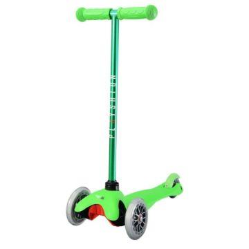 Самокат Playshion Mini Kids FS-MS001 (Зеленый)
